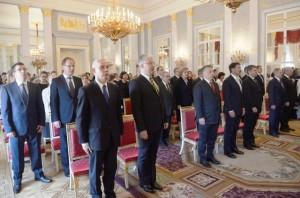 Orbán-kormány